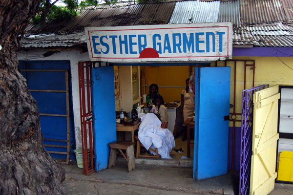 Esther Garment