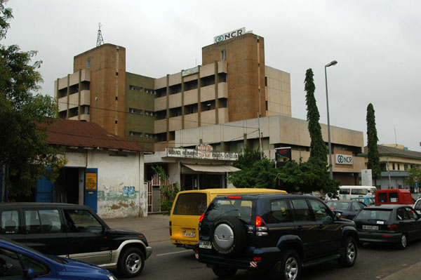 NCR Accra