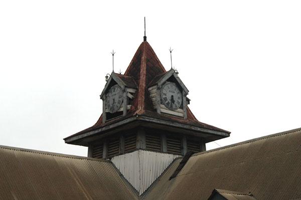 Accra Railway Station