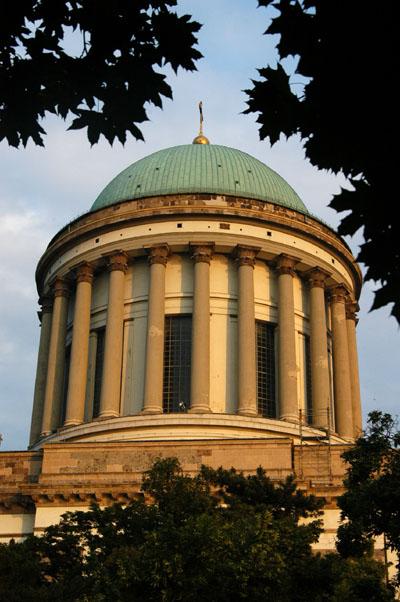 St. Adalbert Basilica, Esztergom