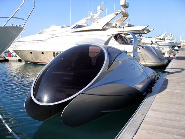 Dubai International Marine Club