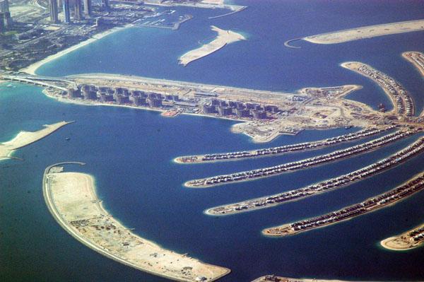 Palm Jumeirah Oct 05