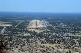 Maun International Airport (FBMN), Botswana
