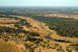 Chief's Island, Moremi Game Reserve