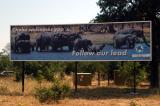 Chobe Welcomes You!
