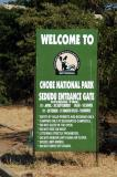 Welcome to Chobe National Park