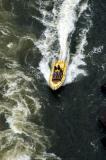 Jetboat on the Zambezi