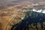 Royal Livingstone Hotel and Victoria Falls