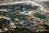 Namutoni Camp, Etosha National Park