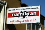 Namibian Free Press, Swakopmund