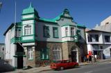 Nedbank, Bismarckstrasse, Lüderitz
