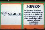 Namdeb's mission
