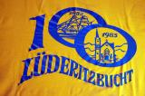 100th anniversary of Luderitz celebrated in 1983
