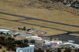 Eros Airport, Windhoek, Namibia (FYWE)
