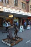 Namibian Wildlife Resorts booking office