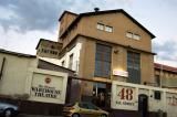 Alte Brauerei Warehouse Theatre, Windhoek