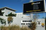 Windhoek High School