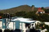 Eckhart's brother's house on Heinitzburgstrasse in Windhoek