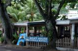 Boat House Creole Buffet Restaurant, Beau Vallon