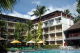 Coral Strand Hotel, Beau Vallon, Mahé Island