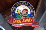 The Pirates Arms, Victoria, Seychelles