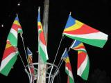 Flags of the Seychelles