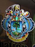Seychelles Coat of Arms