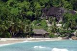 Chez Batista, Anse Takamaka, Mahé Island