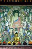 Chogyesa Temple