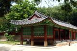 Jongmyo (Chongmyo) Shrine