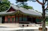 Tongmyeongjeon Hall, Changgyeonggung Palace