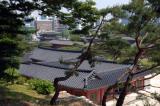 Yeongchunheon and Jobokcheon Halls, Changgyeonggung Palace