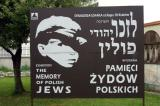 The Memory of Polish Jews is an exhibition at Izaak's Synagogue