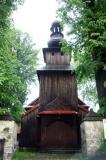 Wooden Church of St. Mary Magdalen 1678, Kasinie Wielkiej