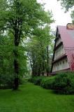 Pension on Grunwaldzka, Zakopane