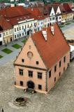 Old Town Hall, Bardajov