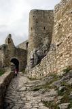 Spiš Castle & Levoèa, Slovakia