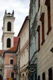 Banská Bystrica & Banská Štiavnica, Slovakia