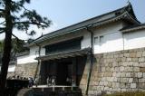 Nijo Castle, built in 1603 as the residence of Shogun Tokugawa Ieyasu