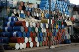 Oil by the barrel, Central Road, Colombo