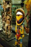 From the Sepik Region, Papua New Guinea