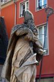 Bonifatius - Marktplatz, Mainz