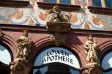Löwen Apotheke, Mainz