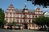 Gutenberg Museum, Liebfrauenplatz, Mainz