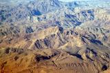 Highlands around Sana'a Yemen