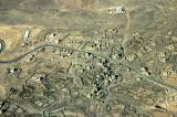 Yemeni village outside Sana'a
