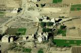 Farmland north of Sana'a