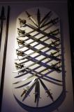 Sword display, Tower of London