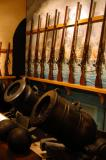 Naval guns, Tower of London
