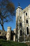 White Tower and Waterloo Barracks